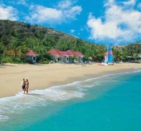 Life is a... Beach σε αυτά τα 10 ξενοδοχεία (φωτογραφίες) - Κυρίως Φωτογραφία - Gallery - Video