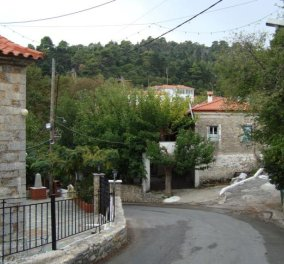 Ένα οδοιπορικό στη Σέττα, το πιο ορεινό χωριό της Εύβοιας - Κυρίως Φωτογραφία - Gallery - Video
