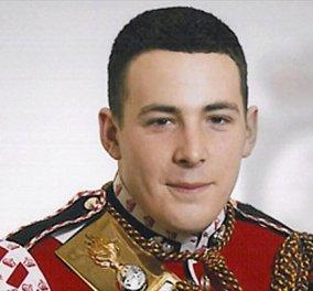 Και στην Κύπρο είχε υπηρετήσει ο 25χρονος τυμπανιστής του Βρετανικού στρατού που δολοφονήθηκε χθες στο Λονδίνο - Ήταν πατέρας ενός αγοριού 2 ετών!  - Κυρίως Φωτογραφία - Gallery - Video