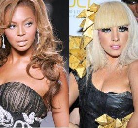 Πως θα είναι ο Bieber, η Beyonce, η Lady Gaga και η Kardasian στα γεράματα τους? Ιδού η απάντηση! (φωτό) - Κυρίως Φωτογραφία - Gallery - Video