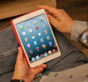 Σήμερα στην Ελλάδα το iPad mini! - Κυρίως Φωτογραφία - Gallery - Video