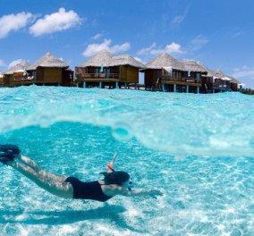 Tαξιδέψτε με τις 100 καλύτερες παραλίες του πλανήτη όπως τις επέλεξε το CNN! (φωτό)  - Κυρίως Φωτογραφία - Gallery - Video