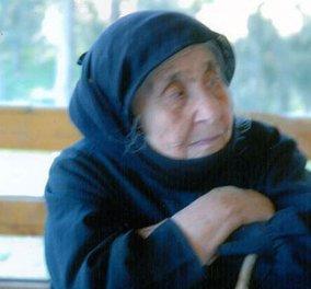 Η κυρά Μαρία από τη Ρόδο έκλεισε τα 101 χθες-Μια από τις γηραιότερες Ελληνίδες! - Κυρίως Φωτογραφία - Gallery - Video