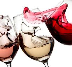 Κρασί: όλα όσα πρέπει να γνωρίζουμε για τις βασικές ποικιλίες -ένας οδηγός για αρχάριους και μη  - Κυρίως Φωτογραφία - Gallery - Video