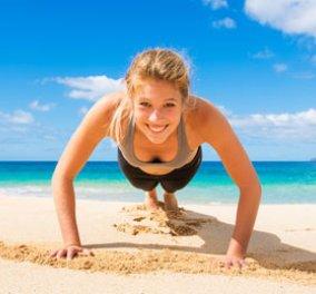 Γυμναστική στη φύση: Δείτε τους 7 λόγους για τους οποίους πρέπει να ξεκινήσετε άμεσα! - Κυρίως Φωτογραφία - Gallery - Video