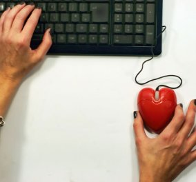 On-line dating: Οι κανόνες που πρέπει να γνωρίζετε - Κυρίως Φωτογραφία - Gallery - Video