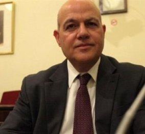 Ειδικός διαχειριστής της ΕΡΤ αναλαμβάνει ο Γκίκας Μάναλης! - Κυρίως Φωτογραφία - Gallery - Video