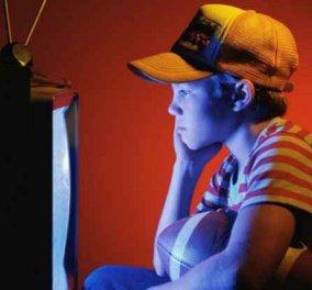 Προσοχή: Η τηλεόραση στο υπνοδωμάτιο των παιδιών, βλάπτει σοβαρά την υγεία τους! - Κυρίως Φωτογραφία - Gallery - Video