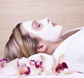 Δώστε λάμψη στην επιδερμίδα σας με μάσκα προσώπου από φράουλα ! - Κυρίως Φωτογραφία - Gallery - Video