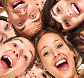 Επιχείρηση γέλιο! Με 6 λίρες συνδρομή το μήνα κάθε πρωί ξεκινάτε με γέλιο τη μέρα σας  - Κυρίως Φωτογραφία - Gallery - Video