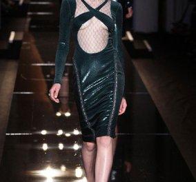 Το 2ο μέρος με τα παραμυθένια φουστάνια Valentino, Saab, Gaultier, Bottega, από την εβδομάδα haute couture που μόλις τελείωσε στο Παρίσι  - Κυρίως Φωτογραφία - Gallery - Video