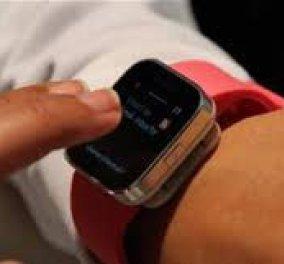Good news: Έλληνας επιστήμονας ανακάλυψε συσκευή- «ρολόι» που μετρά πίεση, σάκχαρο, οξυγόνωση και αλκοόλ στο αίμα- Με πρόσβαση στο διαδίκτυο  - Κυρίως Φωτογραφία - Gallery - Video