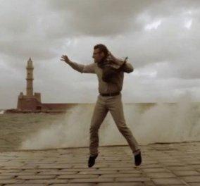 Κρήτη πανέμορφη! Ο σκηνοθέτης  Θοδωρής Παπαδουλάκης έκανε πάλι το θαύμα του με ένα βίντεο για το νησί του που θα σας καταπλήξει !!!!  - Κυρίως Φωτογραφία - Gallery - Video