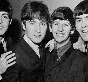 Αγία Τριάδα - Ερέτρια: Το πανέμορφο κόσμημα του Ευβοϊκού που επισκέφτηκαν οι Beatles στις 19 Ιουλίου 1967! (βίντεο)  - Κυρίως Φωτογραφία - Gallery - Video