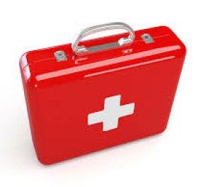 Τι πρέπει να έχει το κουτί Α βοηθειών που θα πάρουμε μαζί μας στις διακοπές  - Κυρίως Φωτογραφία - Gallery - Video
