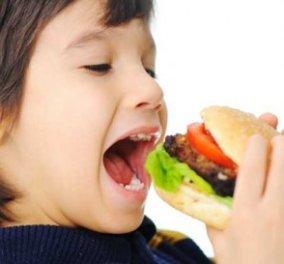 Πίεση στην παιδική ηλικία; Ναι, από το αλάτι των έτοιμων τροφών, γι'αυτό προσοχή! - Κυρίως Φωτογραφία - Gallery - Video