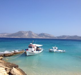 Summer@ eirinika: Κουφονήσια ο παράδεισος των Κυκλάδων - Η επιτομή της νησιώτικης ομορφιάς  - Κυρίως Φωτογραφία - Gallery - Video