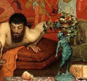 Χωρίς γλουτένη ( ψωμί & μακαρόνια) η σωστή διατροφή στην εποχή του Ιπποκράτη και του Πυθαγόρα! Tι έτρωγαν οι Αρχαίοι Έλληνες;  - Κυρίως Φωτογραφία - Gallery - Video
