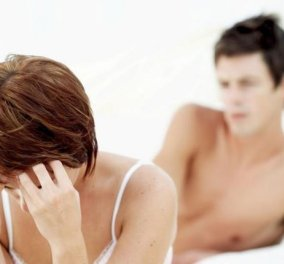 Ένα στα 10 ζευγάρια χωρίζει λόγω...«κακού σεξ», τ'ακούτε;;; - Κυρίως Φωτογραφία - Gallery - Video