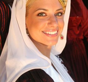 Χωριάτικος Γάμος στην Καρυά Λευκάδας (video) - Κυρίως Φωτογραφία - Gallery - Video