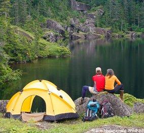 Αποδιοργανώθηκε το βιολογικό σας ρολόι; Κάντε camping και θα... στρώσετε! - Κυρίως Φωτογραφία - Gallery - Video