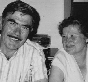 Διαβάστε όλη τη συγκλονιστική ιστορία της ζωής του Χρήστου και της Μαρίας Μαρκογιαννάκη, του ζευγαριού των Ελλήνων της Αυστραλίας που «έφυγαν» με διαφορά λίγων λεπτών από τη ζωή - Κυρίως Φωτογραφία - Gallery - Video