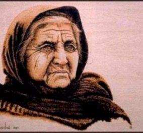 Η Ψωροκώσταινα ήταν ηρωίδα της Επανάστασης με μια δραματική ζωή σαν το παρατσούκλι της που έμεινε στην ιστορία  - Κυρίως Φωτογραφία - Gallery - Video