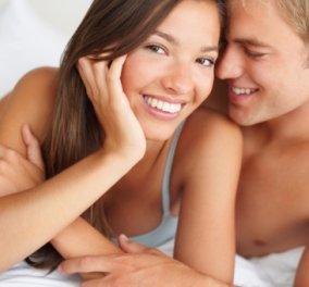 Τα μυστικά του σεξ: Όταν είσθε 20,30,40,50,60…. Ωωώπ κάπου εδώ δεν κρατάτε πια τίποτε κρυφό - Κυρίως Φωτογραφία - Gallery - Video