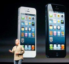 Apple: ''Φέρτε μας τους φορτιστές-μαϊμού και αποκτήστε αυθεντικούς με έκπτωση''  - Κυρίως Φωτογραφία - Gallery - Video