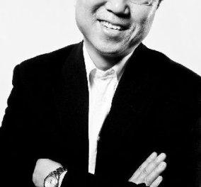 Διάλεξη του οικονομολόγου Χα-Τζουν Τσανγκ με αφορμή την κυκλοφορία του βιβλίου του ''23 αλήθειες που δεν μας λένε για τον καπιταλισμό''  - Κυρίως Φωτογραφία - Gallery - Video