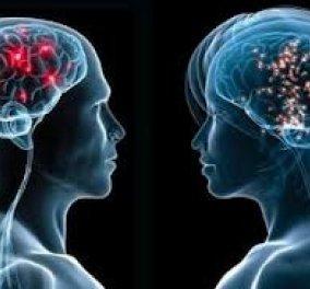 Αν θέλετε να εξασκήσετε τον εγκέφαλο σας, προτιμήστε το...σεξ από τα σταυρόλεξα! - Κυρίως Φωτογραφία - Gallery - Video