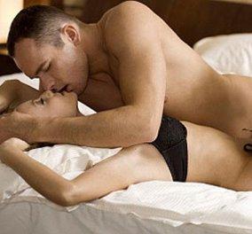 Ποια είναι η καταλληλότερη μέρα για σεξ; Διαβάστε! - Κυρίως Φωτογραφία - Gallery - Video
