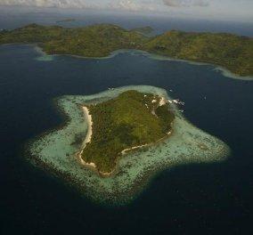 Story of the day: Το πραγματικό Νησί του Θησαυρού υπάρχει και ο θησαυρός βρίσκεται στη θάλασσα (εικόνες) - Κυρίως Φωτογραφία - Gallery - Video