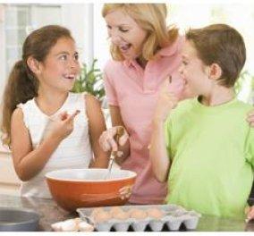 Κάνετε παιδιά, για να ζήσετε περισσότερο! - Κυρίως Φωτογραφία - Gallery - Video