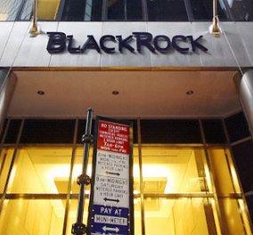 Διαβάστε ποιά είναι η BLACK ROCK, που ήρθε Αθήνα από Νέα Υόρκη και λένε ότι εξορκίζει και λύνει προβλήματα  χωρών σε κρίση, δηλαδή... - Κυρίως Φωτογραφία - Gallery - Video