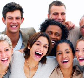 Έρευνα αποκαλύπτει ότι οι ρεαλιστικά αισιόδοξοι άνθρωποι είναι πιο υγιείς και επιτυχημένοι από τους υπόλοιπους! - Κυρίως Φωτογραφία - Gallery - Video