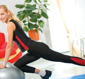 Αυξήστε τις καύσεις σας σε 3 κινήσεις και ξυπνήστε τον μεταβολισμό σας! - Κυρίως Φωτογραφία - Gallery - Video