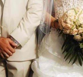Επειδή η αρχή είναι το ήμισυ του παντός, δείτε πως αρχίζει ένας... «ευτυχισμένος» γάμος! (βίντεο) - Κυρίως Φωτογραφία - Gallery - Video