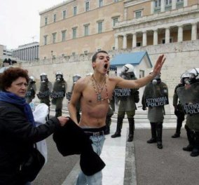 Smile:  Greek mother forever  - Κυρίως Φωτογραφία - Gallery - Video
