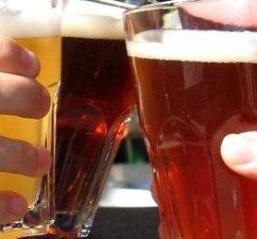 Η μπύρα κάνει κοιλιά; Ένα ποτάκι πριν τον ύπνο; 5 μύθοι για το ποτό  - Κυρίως Φωτογραφία - Gallery - Video