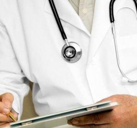 Υπερσυνταγογράφησης το ανάγνωσμα: Γιατρός έγραψε συνταγή σε 29...πεθαμένους-Νευρολόγος έγραψε 600 παραπεμπτικά σε 6 μήνες... - Κυρίως Φωτογραφία - Gallery - Video