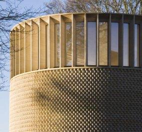 52 βραβεία αρχιτεκτονικής έδωσε φέτος σε απίστευτα μοντέρνα κτίρια που θα σας ξετρελάνουν το Βασιλικό Ινστιτούτο των Βρετανών αρχιτεκτόνων (φωτογραφίες) - Κυρίως Φωτογραφία - Gallery - Video
