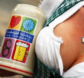 Πιείτε μπύρα Βουλγαρίας αν θέλετε να μεγαλώσει το στήθος σας ένα-δύο νουμεράκια… - Κυρίως Φωτογραφία - Gallery - Video