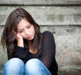 Ινστιτούτο Ψυχικής Υγιεινής: 50% αυξήθηκαν τα ποσοστά κατάθλιψης λόγω της κρίσης! - Κυρίως Φωτογραφία - Gallery - Video