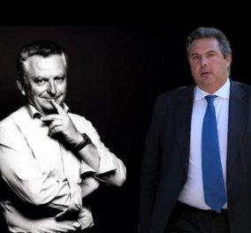 ΕΣΗΕΑ για τη σύλληψη του Γ. Παπαχρήστου: «Ποινικοποιείται η δημοσιογραφική λειτουργία» - Κυρίως Φωτογραφία - Gallery - Video