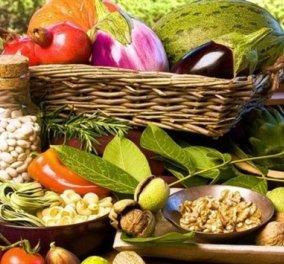 Πέντε σούπερ τρόφιμα για τόνωση και εγκεφαλική προστασία! - Κυρίως Φωτογραφία - Gallery - Video