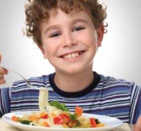 Ένα στα τέσσερα παιδιά κάτω των 5 ετών δεν αναπτύσετε σωστά λόγω κακής διατροφής! 165 εκατομμύρια παιδιά στον κόσμο υποσιτίζονται!  Παγκόσμια Ημέρα Διατροφής! - Κυρίως Φωτογραφία - Gallery - Video