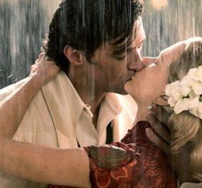 Εσείς ξέρετε τα πολλά οφέλη του φιλιού;Μειώνει την πίεση, κάνει καλό στην καρδιά και στα δόντια, αλλά και σε πολλά...άλλα! - Κυρίως Φωτογραφία - Gallery - Video