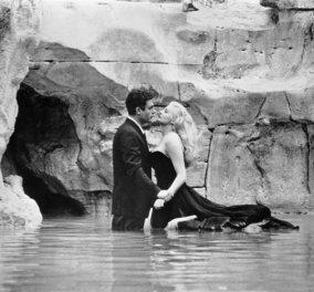 Προσκυνώντας τον Φεντερίκο Φελίνι! Ένα ονειρικό αφιέρωμα στον σκηνοθέτη της Dolce Vita & της La Strada! (φωτό - βίντεο) - Κυρίως Φωτογραφία - Gallery - Video