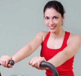 Η άσκηση ισοδυναμεί με 200 διαφορετικές βιταμίνες-Διαβάστε γιατί - Κυρίως Φωτογραφία - Gallery - Video